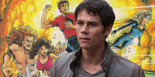 Sony's Harbinger Movie Reportedly Eyeing Dylan O'Brien To Star