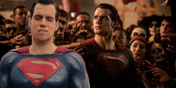 How Superman Returned In Zack Snyder's Justice League