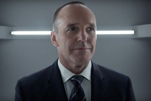 D23: Agents of SHIELD Season 7 Trailer is Here!