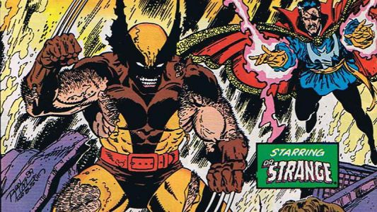 Marvel Studios Producing What If TV Series Adaptation for Disney+