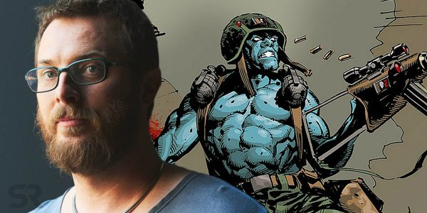Duncan Jones Reveals That He'll Direct A 2000 AD Movie, And ROGUE TROOPER Is A Very Safe Bet