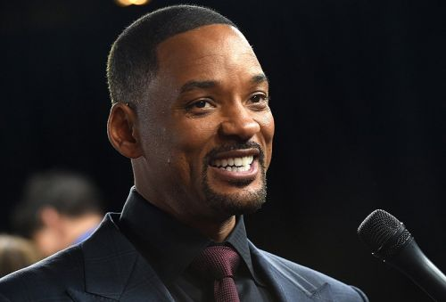 Apple Takes Will Smith's Emancipation in Record Acquisition