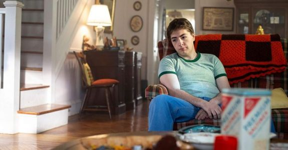 James Gandolfini's Son to Play Young Tony in 'The Sopranos' Prequel Film