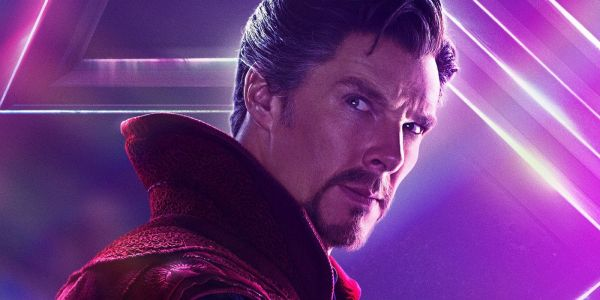 Benedict Cumberbatch Was 'Thrilled' By Avengers 4 Story Pitch