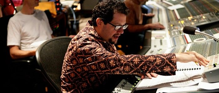 Matt Reeves' 'The Batman' Score Will Be Composed by Michael Giacchino