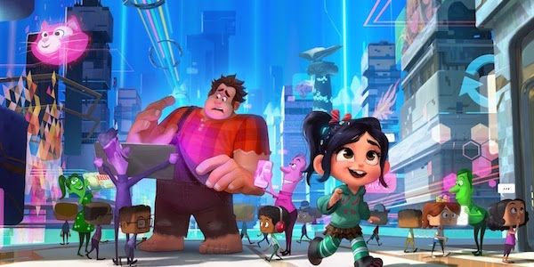 Ralph Breaks The Internet Reviews Are Up, Here's What Critics Are Saying