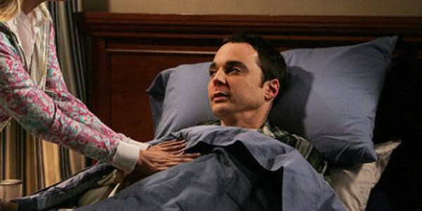 The Big Bang Theory's 'Soft Kitty' Origins Were Finally Shown On Young Sheldon