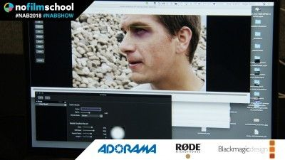 CoreMelt Reveals Its Impressive New Planar Tracking Paint Tool for Final Cut Pro X