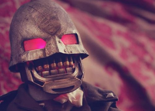 Puppet Master: The Littlest Reich Review