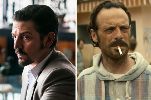 Diego Luna and Scott McNairy Returning to 'Narcos: Mexico'