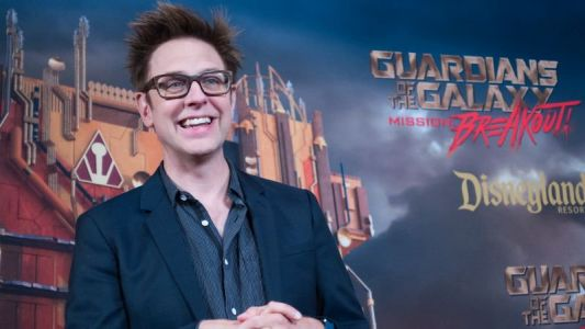 James Gunn Talks Suicide Squad Sequel, 'It Just Instantly Started Flowing'