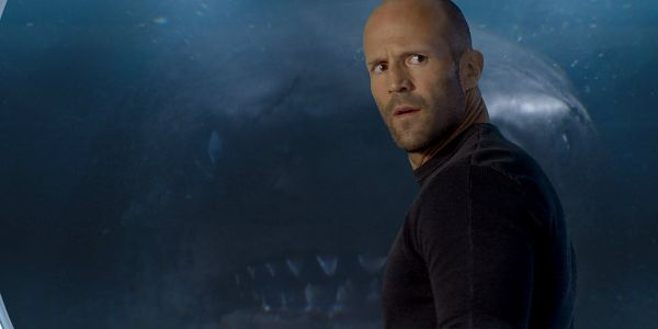 The Meg Honest Trailer: A Giant Shark Delivers PG-13 Carnage