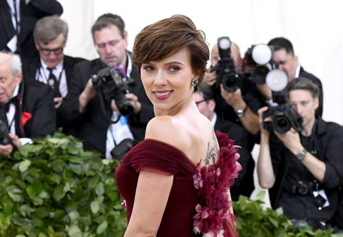 Scarlett Johansson to Star in Pittsburgh Mob, Massage Parlor Biopic
