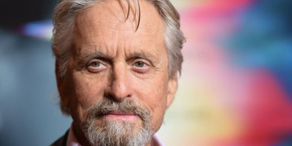 Michael Douglas Says Spielberg Blocked Him From Winning Cannes' Best Actor Award