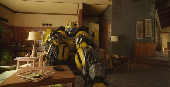 Bumblebee Will Speak in 'Bumblebee,' And He'll Be Voiced by 'Maze Runner's Dylan O'Brien