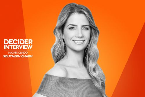 """'Southern Charm': Naomie Olindo Is """"Very Glad"""" She Got Her Nose Job"""