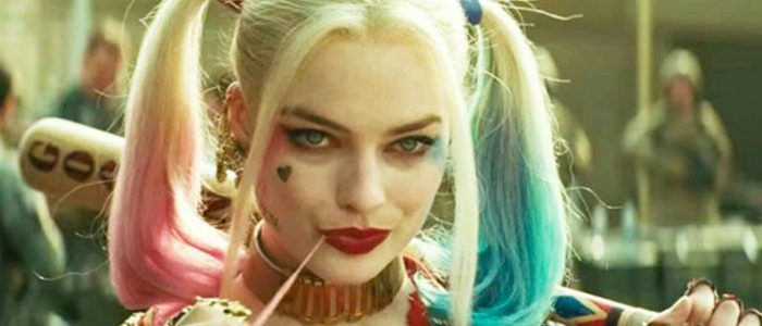 Full 'Birds of Prey' Movie Title Revealed By Margot Robbie