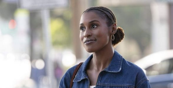 Issa Rae to Find Love in London in Paul Feig Rom-Com 'American Princess'