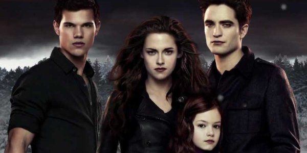 There's A Documentary About The Still-Hardcore Twilight Fandom