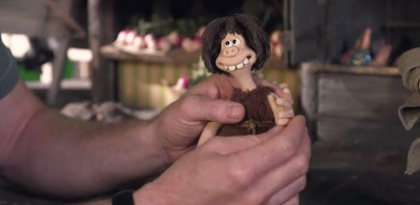 VOTD: 'Early Man' Featurettes Extensively Reveal Every Step of Making a Stop-Motion Animated Movie
