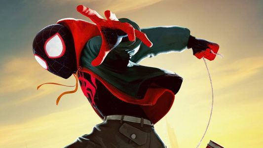 Spider-Man: Into the Spider-Verse Character Posters Released