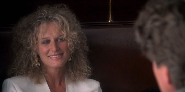 With 'The Wife's Huge Success, Glenn Close Says It's Time To Remake 'Fatal Attraction' From The Female Perspective