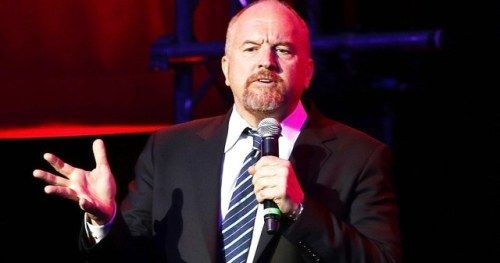 Louis C.K. Comments on Misconduct Scandal in Latest Stand-Up