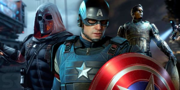 Marvel's Avengers E3 Trailer: Everything Fans Need To Know