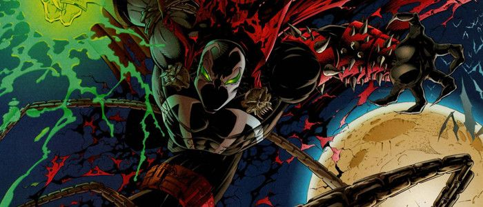 'Spawn' Movie Update: Todd McFarlane Threatens to Walk Away If He Has to Change His Script Too Much