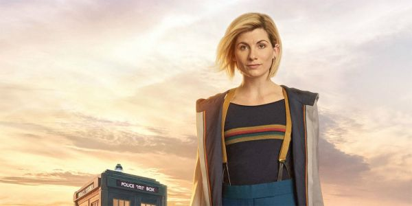 Doctor Who May Feature Rosa Parks In Season 11 Episode