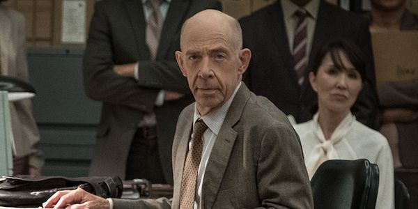 Why Counterpart Stuck To One Earth For Its Wild Season 2 Premiere Reveals