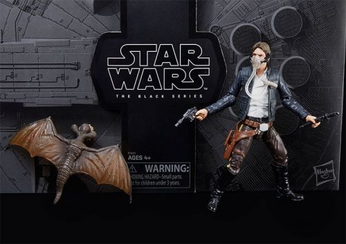 Hasbro's Star Wars Comic Con Exclusives Revealed
