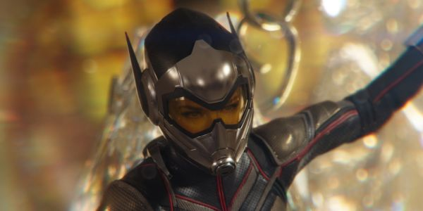Evangeline Lilly Interview: Ant-Man & the Wasp Blu-ray