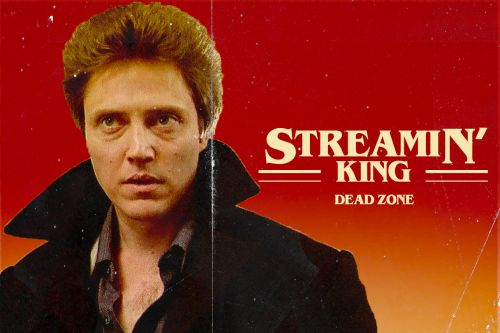 Streamin' King: 'The Dead Zone' Is A Showcase For Vintage Christopher Walken