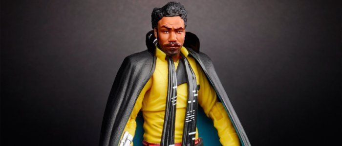 'Solo' Toys Give Us Another Look at the New 'Star Wars' Story