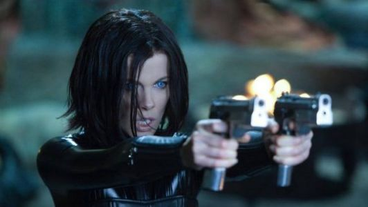 Kate Beckinsale Lands Leading Role in New Action-Comedy Jolt