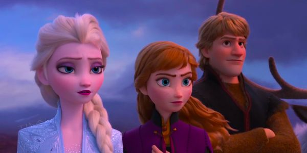 Frozen II Kept Changing While Coming Together, Which Made Filming The Disney+ Series Hard