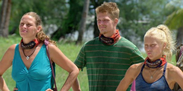 Survivor: 10 Best Tribes Of All Time, Ranked