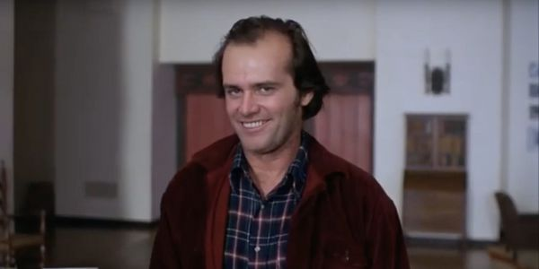 The Shining Replaces Jack Nicholson With Jim Carrey in Deepfake Videos