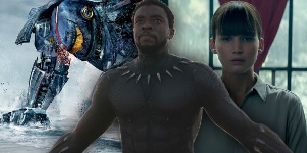 Black Panther's Box Office Competitors Deserved to Get Crushed