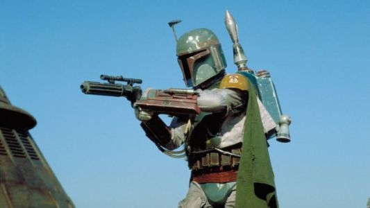 STAR WARS: Say Bye-Bye To Boba, His Movie Is Dead