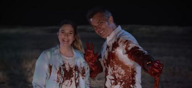 'Santa Clarita Diet' Season 3 Premiere Date Set for March
