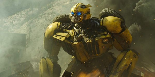 Transformers Producer Shares Honest Thoughts About Where Bumblebee Spinoff Went Wrong