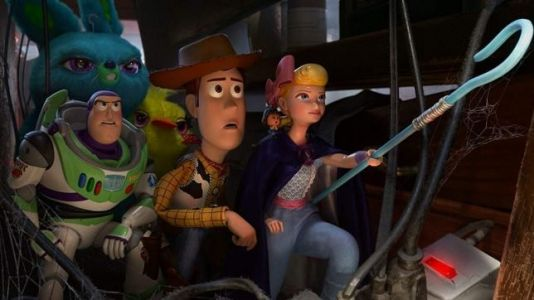 Toy Story 4 Was Secretly Being Written Before Toy Story 3 Released