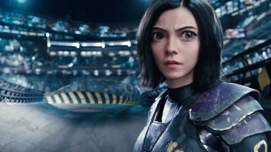 Free Alita: Battle Angel Fan Screenings Are Happening This Week!