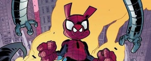 Spider-Ham Comic Will be Co-Written by 'Spider-Man: Into the Spider-Verse' Scribe Phil Lord