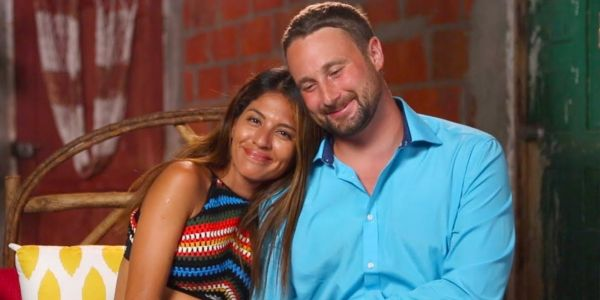 90 Day Fiancé Star Evelin Villegas Explains Why She Doesn't Want Kids