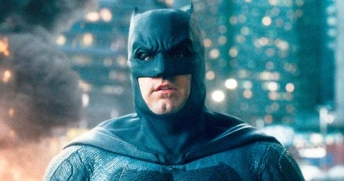 Ben Affleck Reportedly Not Ready to Commit to Batman FranchiseA