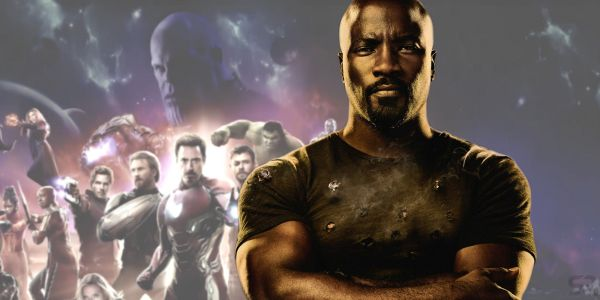 Luke Cage Season 2 Entirely Ignores Avengers: Infinity War