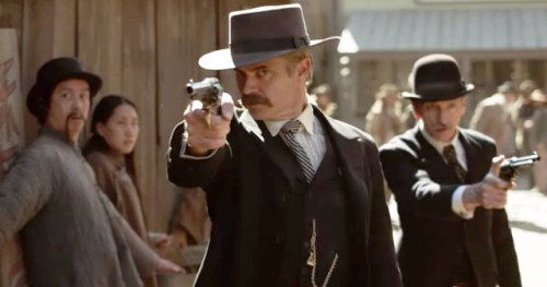 Deadwood: The Movie Trailer 2 Is Here Reigniting Old Rivalries